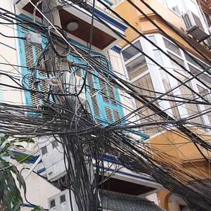 Bestens vernetzt!